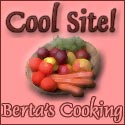 Cool Site! Berta's Cooking